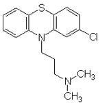 Chlorpromazine Hydrochloride Msds